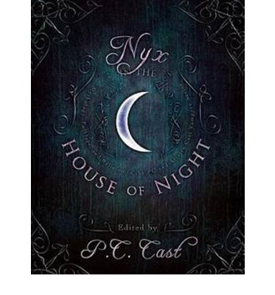 Nyx and the House of Night