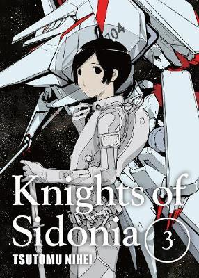 Knights of Sidonia: Vol. 3