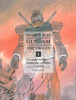 Mobile Suit Gundam: The Origin 1