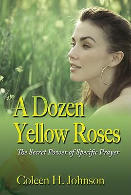 E-book download gratuito pdf A Dozen Yellow Roses : The