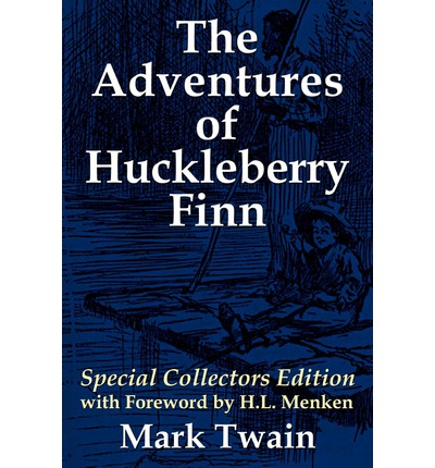 the issue of racism in the novel the adventures of huckleberry finn by mark twain Find great deals on ebay for mark twain first edition in books on antiquarian and collectibles adventures of huckleberry finn is a novel by mark twain mark twain a first edition, first issue of this delightful 1880 book with the following points.