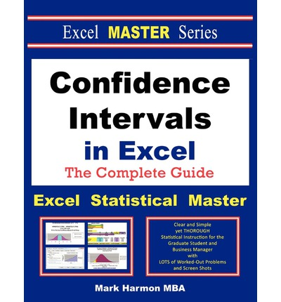 how to add confidence intervals in excel 2016