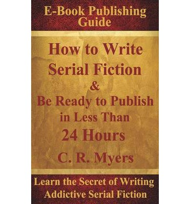 how to write serial fiction