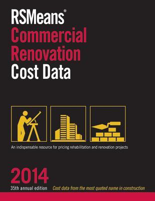 RSMeans Commercial Renovation Cost Data