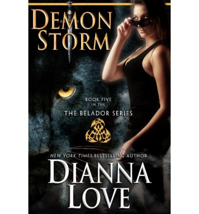 Demon Storm : Belador Book 5