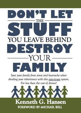 Don't Let the Stuff You Leave Behind Destroy Your Family