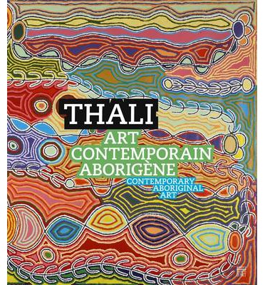 Thali: Contemporary Aboriginal Art