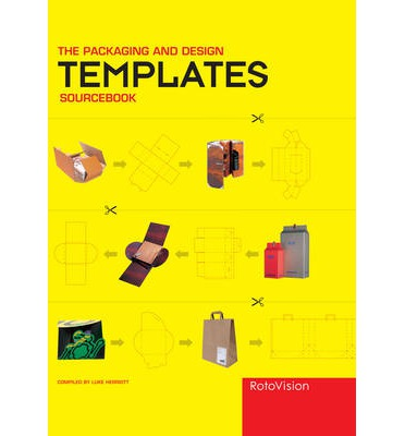 The Packaging Templates Sourcebook