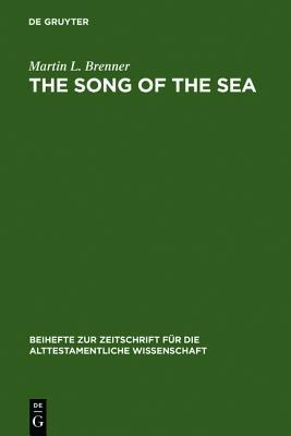 The Song of the Sea : Ex 15:1-21