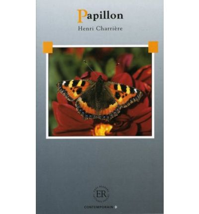 Easy Readers - French - Level 1: Papillon