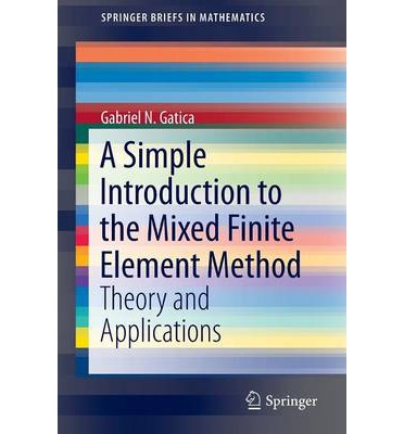 an introduction to the finite element method pdf