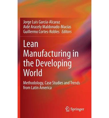 boeing lean manufacturing case study