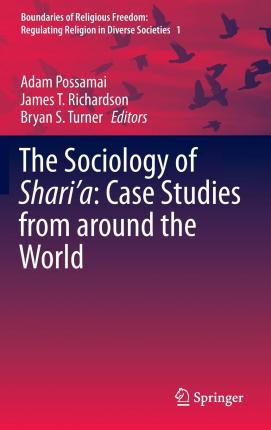 collected essays in the sociology of religion Sociology of shiʿite islam: collected essays is a must-read book full of insights for both specialists as well as those interested in the history of shi'i islam about the reviewer(s): yaser mirdamadi is a doctoral candidate in islamic and middle east studies at the university of edinburgh.