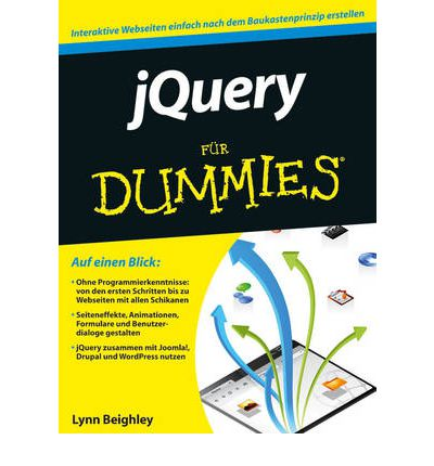 JQuery Fur Dummies