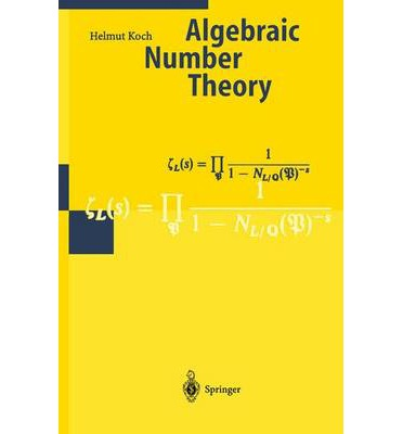 Number Theory: v. 2