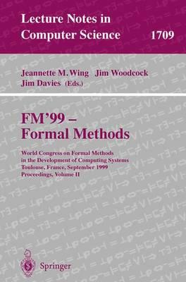 Systems analysis design free ebooks and audiobooks to read free online download fm 99 formal methods v 2 world congress on formal methods in the development of computing systems toulouse france fandeluxe Choice Image