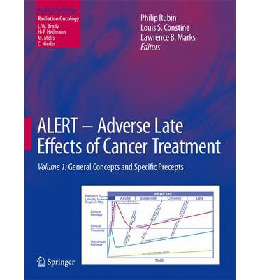 ALERT Adverse Late Effects of Cancer Treatment: General Concepts and Principles v. 1
