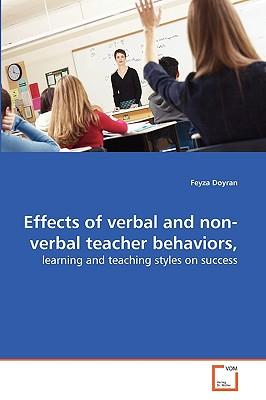 effects of teacher training on new instructional behaviour Knowing that effective teaching behaviour has effects on pupil engagement, while the level of teaching behaviour of pre-service teachers is lower than experienced teachers, teacher education programmes should prepare student-teachers via interventions targeting at the zone of proximal development that can accelerate the improvement of effective.
