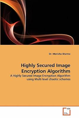 Highly Secured Image Encryption Algorithm