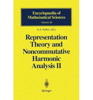 Representation Theory and Noncommutative Harmonic Analysis: Pt.2 : Homogeneous Spaces, Representations and Special Functions