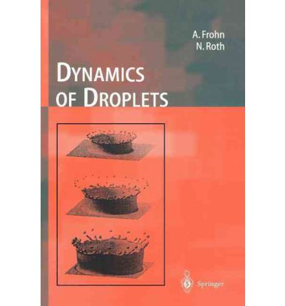 Dynamics of Droplets