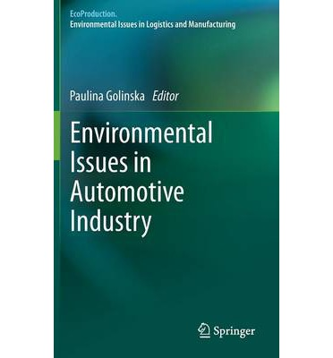 the use of environmental friendly technologies by the automotive industry Environmental technology (envirotech), green technology (greentech) or clean technology (cleantech) is the application of one or more of environmental science, green chemistry.