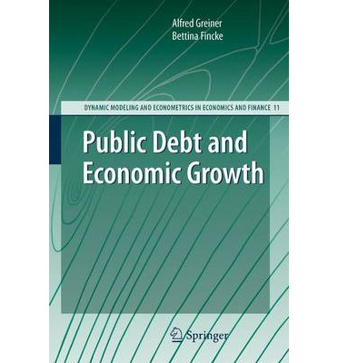 Chapter 18 - Deficits, Surpluses and the Public Debt