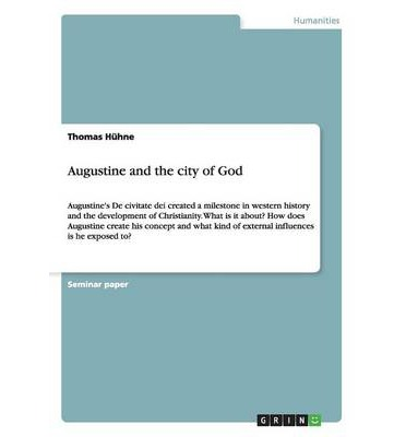 augustine city of god essays