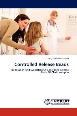 Controlled Release Beads