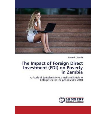 impact of foreign direct investment fdi According to the world bank, fdi is critical in developing the private sector learn more about foreign direct investment and what it means to the us.