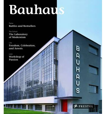 Bauhaus Living Art