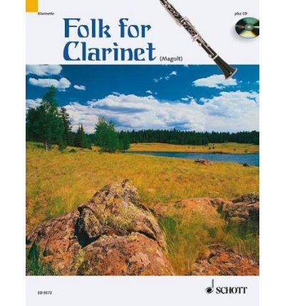 Folk for Clarinet