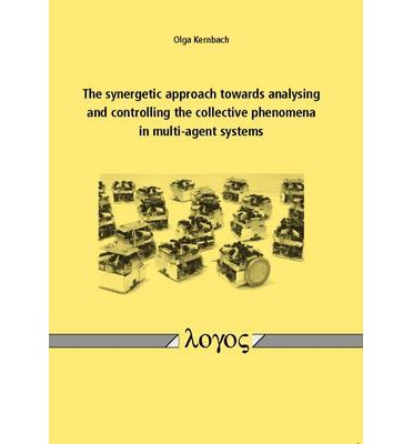 The Synergetic Approach Towards Analysing and Controlling the Collective Phenomena in Multi-Agent Systems