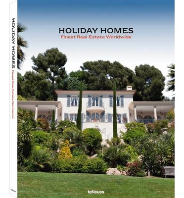 Holiday homes engel volkers 9783832798536 for Engel and volkers world