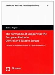 an analysis of the unifying factor in the formation of the european union The primary source of insight is the grand experiment in political integration through institution building and polity formation in europe—the european union yet the book relates to century‐long controversies concerning what is good government and how best to organize common affairs.