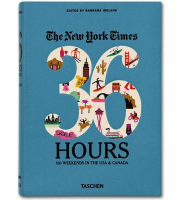The New York Times, 36 Hours