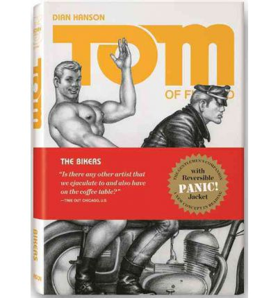 Tom of Finland: Bikers v. II