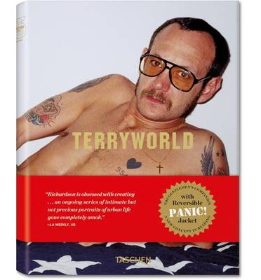 Terry Richardson, Terryworld