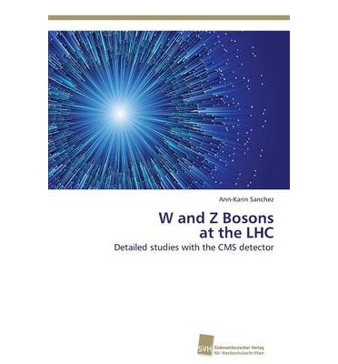 W and Z Bosons at the Lhc