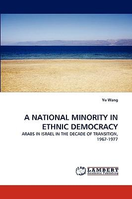 A National Minority in Ethnic Democracy