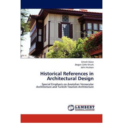 Historical References in Architectural Design