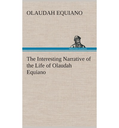 essays on the life of olaudah equiano