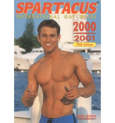 Sparticus Gay Guide 31