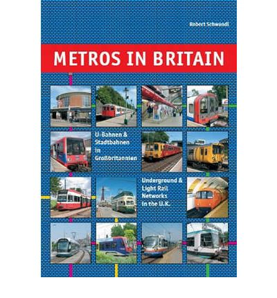 Metros in Britain