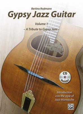 Gypsy Jazz Guitar, Vol 1