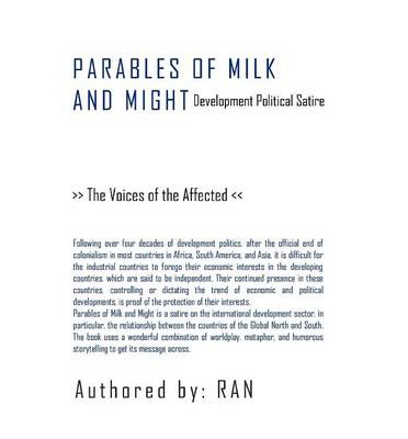 Livre Anglais Gratuit Telecharger Le Pdf Parables Of Milk