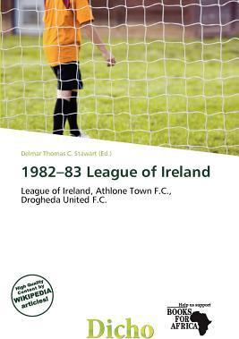 1982-83 League of Ireland