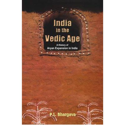 India in the Vedic Age