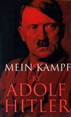New Hitler book lays bare INSANITY of German dictator