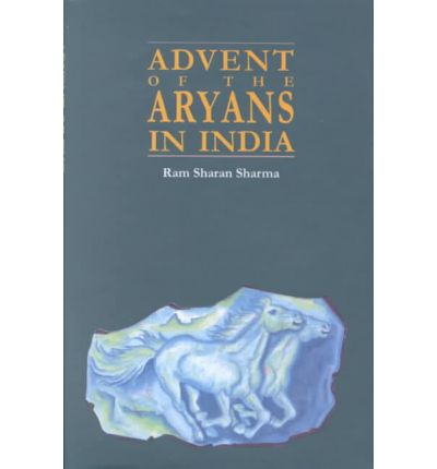 Advent of the Aryans in India